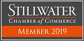 Advantge is a member of he Stillwater Chamber of Commerce.