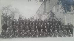 HQ coy 1RSF palestine 1938