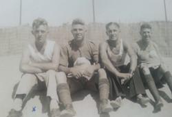 Cpl Wilkie's Motley Crew 4