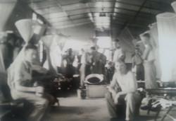palestine barracks 1938