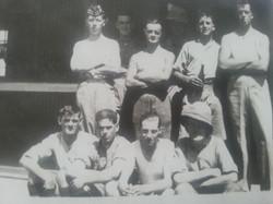Cpl Wilkie's Motley Crew
