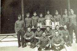 1 platoon 1st RSF 1936