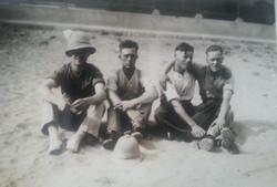 Cpl Wilkie's Motley Crew 5