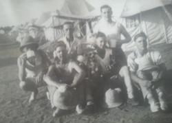 Cpl Wilkie's Motley Crew 7