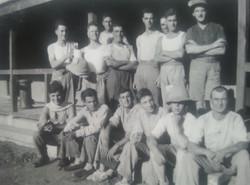 Cpl Wilkie's Motley Crew 6