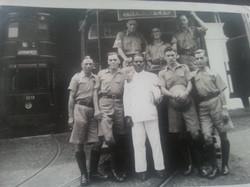 training car palestine 1938 b