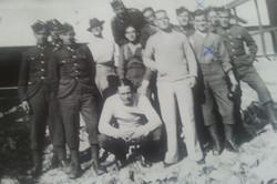 Cpl Wilkie's Motley Crew 8