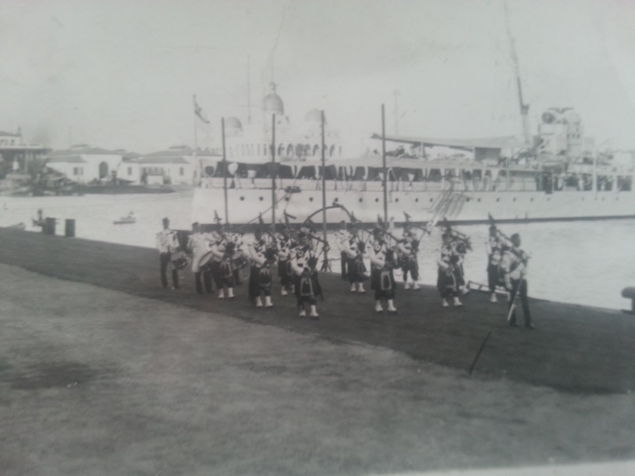 Port Said 1RSF 1938