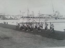 Port Said 1RSF 1938