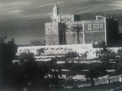 palestine 1938