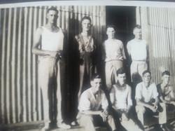 Cpl Wilkie's Motley Crew 12
