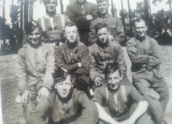 Cpl Wilkie's Motley Crew 9