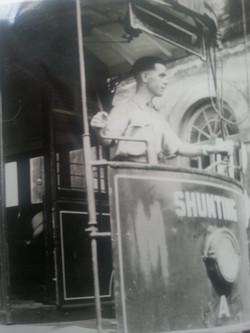 training car palestine 1938 a