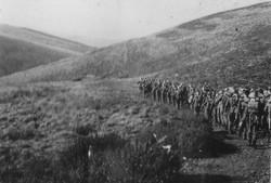 2RSF Training at Dentlands 1939
