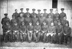 1939 brigade training course