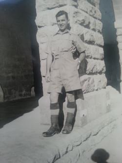 palestine 1938 g