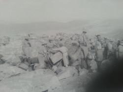 outpost palestine 1938