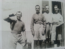 Cpl Wilkie's Motley Crew 11