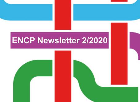 ENCP Newsletter 2/2020