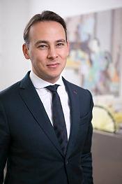 Roman Kern, Mediator SAV und Collaborative Lawyer CLP Schweiz