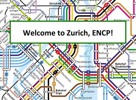 ENCP meeting in Zurich