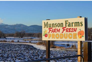 Munson Farms