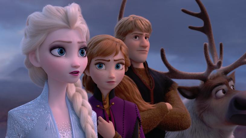 Frozen 2: A fun and daring sequel.
