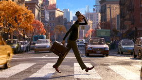 Soul: A masterful piece of animated filmmaking.