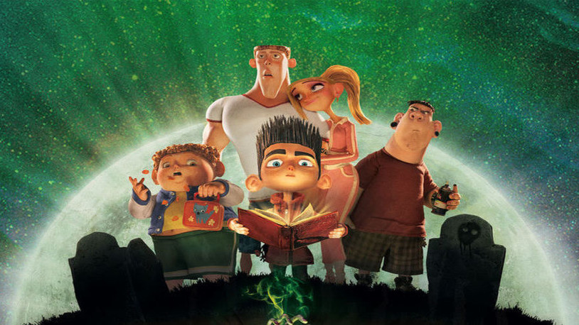 ParaNorman: A funny and surprisingly thought provoking film.