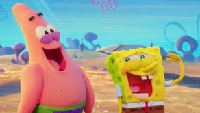 The SpongeBob Movie: Sponge on the Run: A well-meaning, but very flawed film.