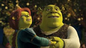 Shrek 2: A very hilarious and fantastic sequel.