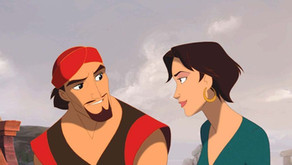 Sinbad: Legend of the Seven Seas: A visually dazzling if narratively thin film.