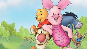 Piglet's Big Movie: A sometimes sweet and sometimes lackluster Winnie the Pooh film.