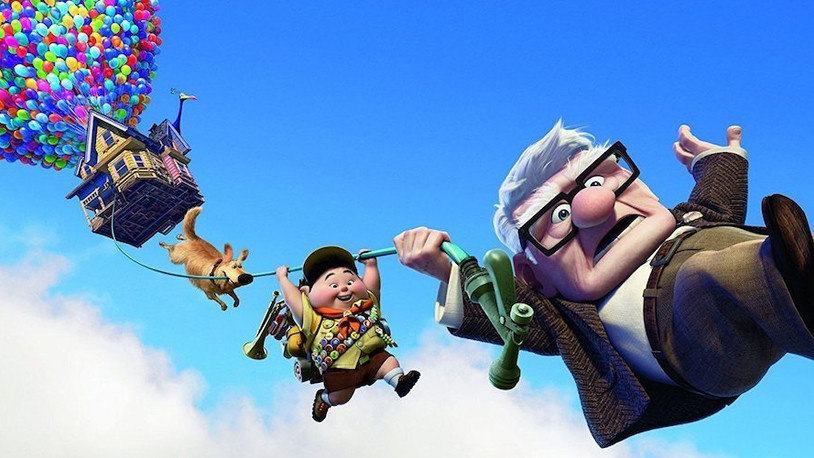 Up: A perfect movie from beginning to end.