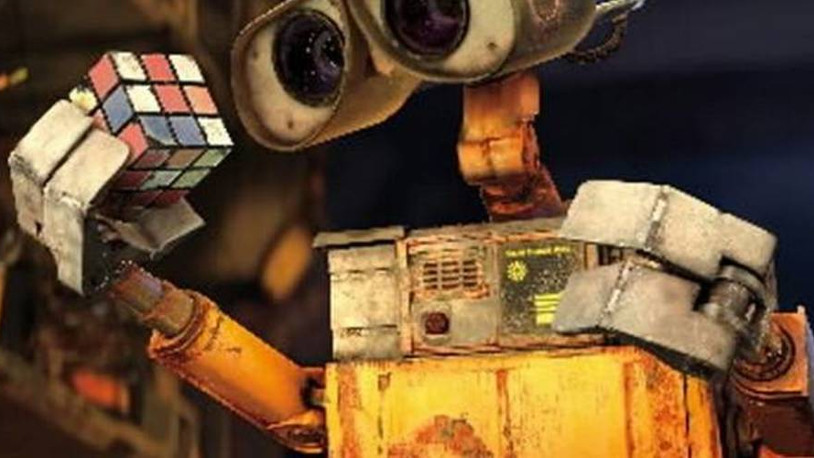 Wall-E: A film that gets better with age.