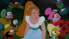 Thumbelina:  A boring and old fashioned fairy tale.
