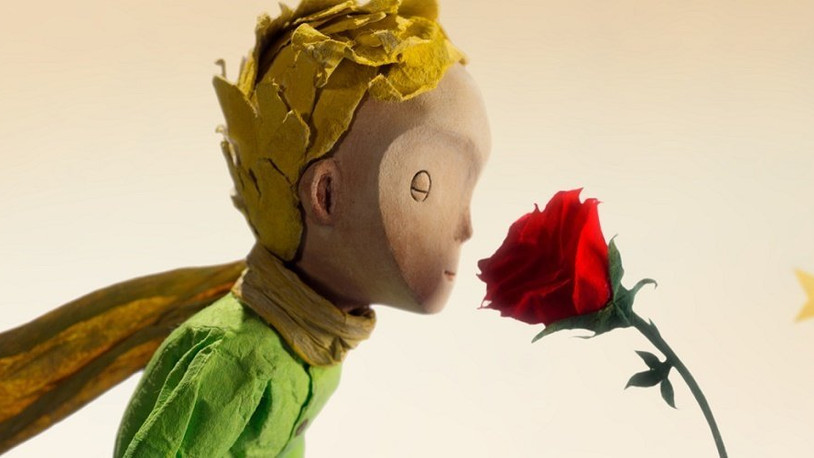The Little Prince: A film that's more confusing than beautiful.