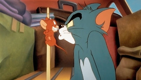 Tom and Jerry: The Movie: A completely misguided film.