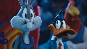 Space Jam: A New Legacy: A very silly if sometimes generic sequel.