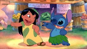 Lilo and Stitch: A heartwarming and special Disney film.