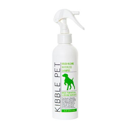 Brush-in Shine Waterless Shampoo