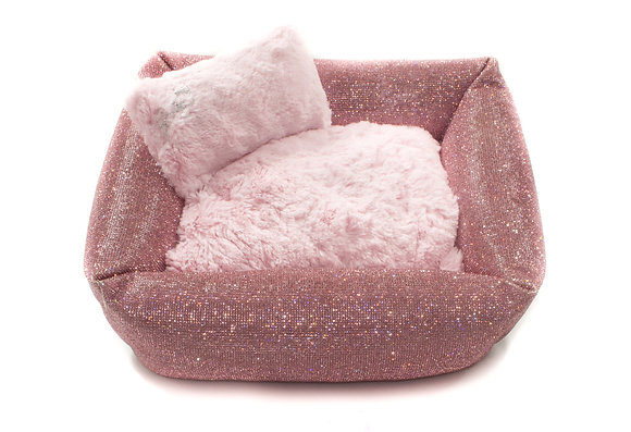 Crystal Bed