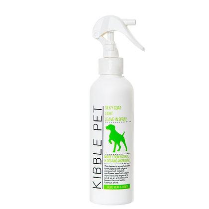 Silky Coat Light Leave-in Spray