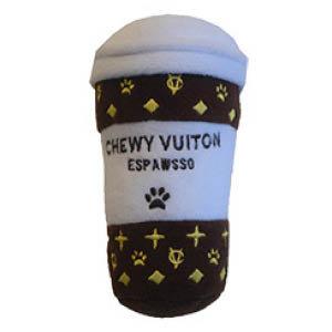 Chewy Vuitton Espawsso