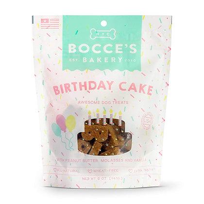 Bocce's Bakery Birthday Cake