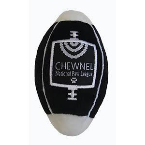 Chewnel Football