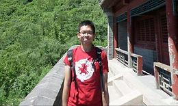 馮偉楠.中國研究(社會學)榮譽學士.香港浸會大學.2014
