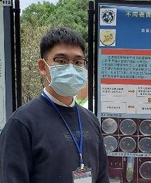 黃銘偉.生物醫學系.大葉大學. 2021