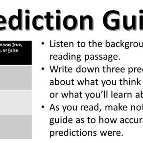 Prediction Guide