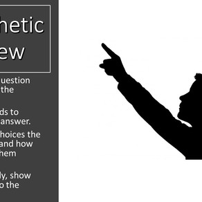 Kinesthetic Review